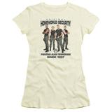 Juniors: Stargate SG-1 - Homeworld Security T-Shirt