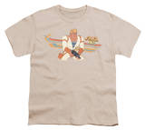 Youth: Space Ace - Retro Tech T-shirts
