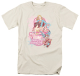 DC Comics - Sirens of Strength T-shirts