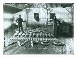 Warren Packing Company, Circa 1910 Giclee Print by  Kolberg