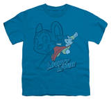 Youth:   Double Mouse Shirts