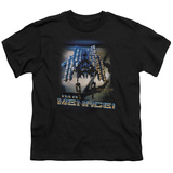 Youth: Stargate SG-1 - Menace T-shirts
