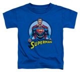 Toddler: Superman - Flying High Again T-shirts