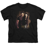 Youth: Farscape - Wanted T-Shirt