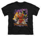 Youth: Dragon's Lair - Followed T-Shirt