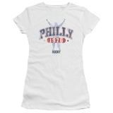Juniors: Philly 1976 T-shirts