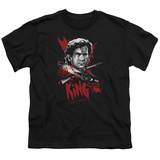 Youth: Army Of Darkness- Hail To The King T-shirts