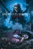 Avenged Sevenfold - Nightmare Affiches