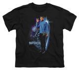 Youth: Star Trek - Galactic Spock T-shirts