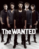 The Wanted - Twilight Prints