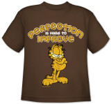 Toddler: Garfield - Perfect T-shirts