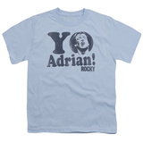 Youth: Rocky - Youth:   Yo Adrian! T-Shirt