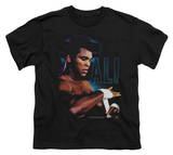 Youth: Muhammad Ali - Taping Up Shirts