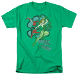 DC Comics - Harley and Ivy Camisetas