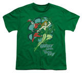 Youth: DC Comics - Harley and Ivy T-shirts