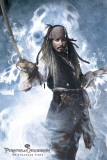 Pirates of the Caribbean - On Stranger Tides - Jack Sword Poster