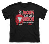 Youth:  Mork Calling Orson T-Shirt