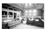 Union Depot, Circa 1907 Giclee Print by Asahel Curtis