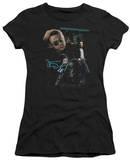 Juniors: James Dean - Pit Stop T-shirts