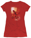 Juniors: Vampirella - Bloodbath T-Shirt