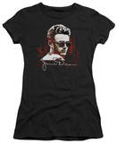 Juniors: James Dean - New York Shades T-shirts