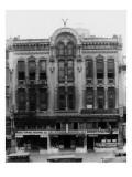 Jetland and Palagruti Building, Circa 1927 Giclee Print by Chapin Bowen