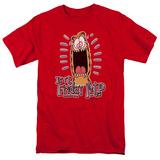 Garfield - Friday T-shirts