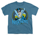 Youth: DC Comics - Nightwing T-Shirt