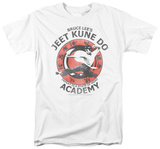 Bruce Lee - Jeet Kune Do T-shirts