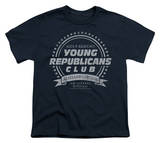 Youth:   Young Republicans Club Shirt