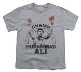Youth: Muhammad Ali - Number One T-shirts