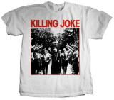 Killing Joke - Pope T-shirts