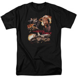 Delta Force- Action Pack T-shirts