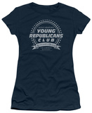 Juniors: Young Republicans Club T-shirts