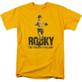 Rocky - The Italian Stallion T-shirts