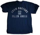 Gram Parsons - Fallen Angels T-shirts