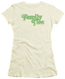 Juniors: Family Ties - Family Ties Logo T-Shirt