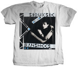Siouxsie and the Banshees - Zig Zag T-Shirts