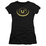Juniors: Stargate SG-1 - Goa'uld Apothis Symbol T-Shirt