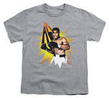Youth: Muhammad Ali - Power Punch Shirts