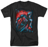 Superman - Red Sun T-Shirt