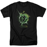 Green Lantern - Shadow Lantern T-Shirt