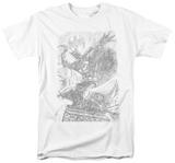 Batman - Pencil Batarang Throw Shirts