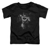 Toddler: Batman - Materialized T-Shirt