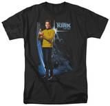 Star Trek - Galactic Kirk Bluser