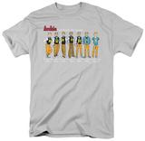 Archie Comics - Archie Timeline Shirts