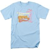 Pink Panther - Smart Cat Shirt
