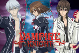 Vampire Knights Print