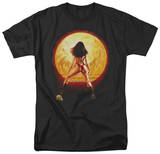 Vampirella - Full Moon T-Shirt