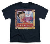Youth: Betty Boop - Boop On Broadway T-shirts